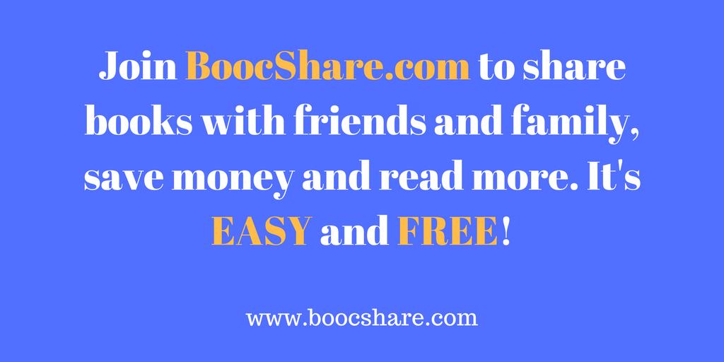 Register on BoocShare.com image