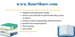 Best Quotes About Sharing Books Boocshare Blog