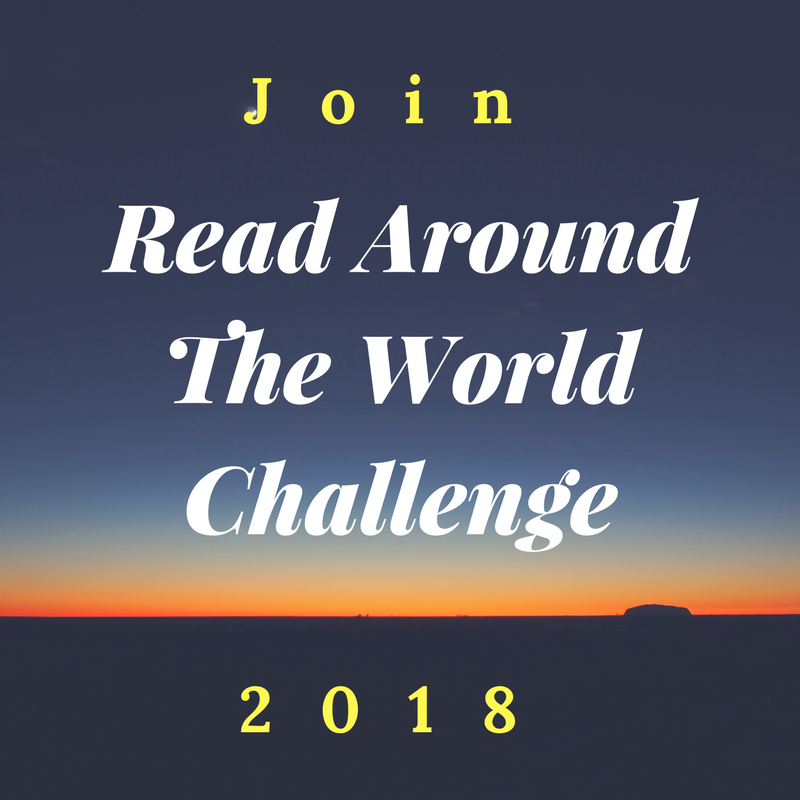 Join The Read Around The World Challenge To Read Books Every Day