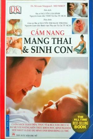 Cẩm nang mang thai & sinh con