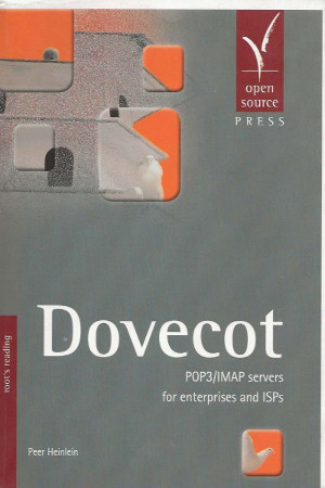 Dovecot: Pop3/Imap Servers for Enterprises and Isps