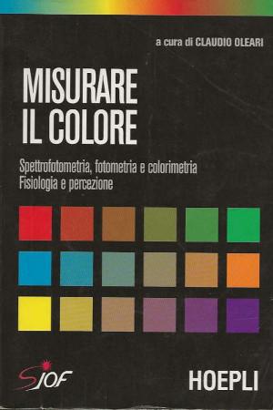 Misurare il colore