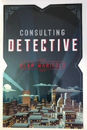 Consulting Detective