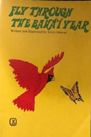 Fly Through the Baha'i Year
