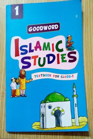 Islamic Studies Class 1