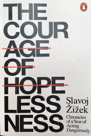 The Courage of Hopelessness
