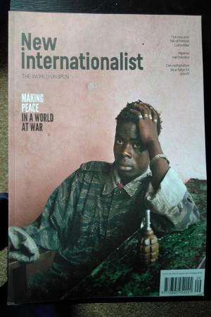New Internationalist - Sep-Oct 2018