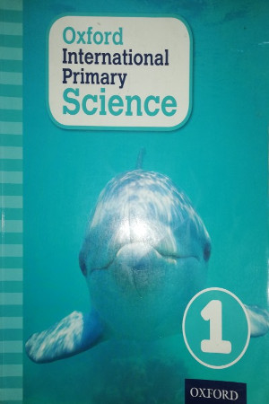 Oxford International Primary Science 1 - BoocShare