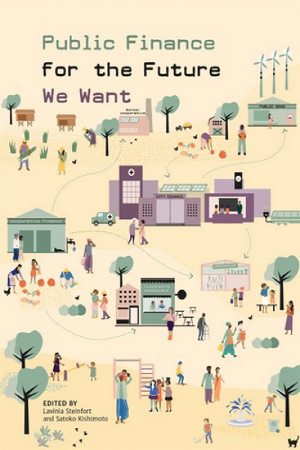 Public Finance for the Future We Want