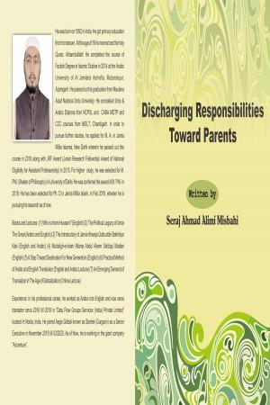 Discharging Responsibilities Toward Parents