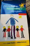Beginning teaching: beginning learning