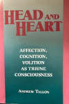 Head and Heart: Affection, Cognition, Volition as True Consciousness