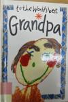 To the World's Best Grandpa