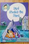Zayd studies the Stars