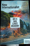 New Internationalist - May-June 2019