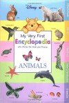 My Very First Encyclopedia - Animals